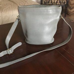 RARE Colorway - vintage Sonoma Bucket in Sage